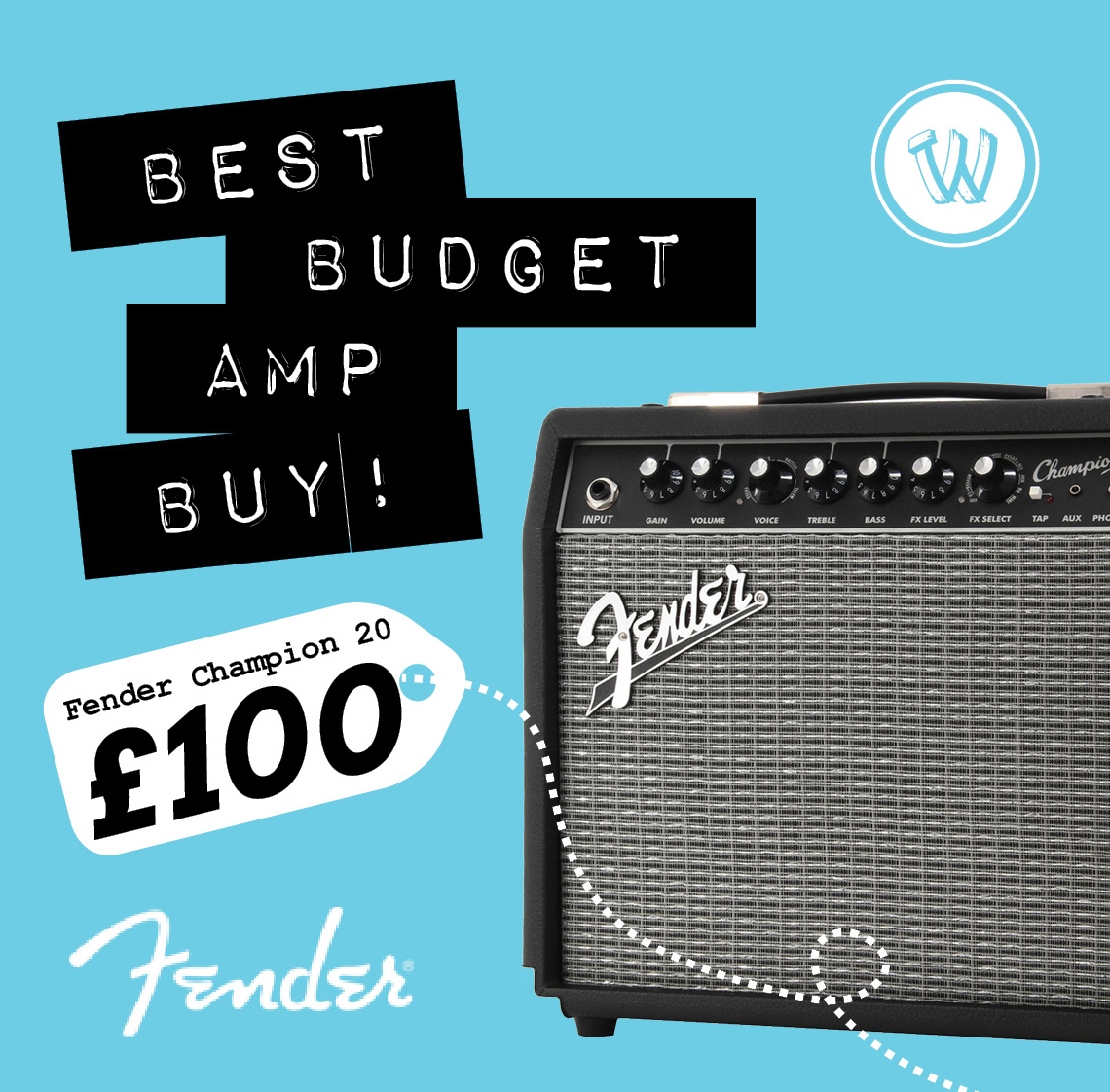 Best Budget Amp Buy