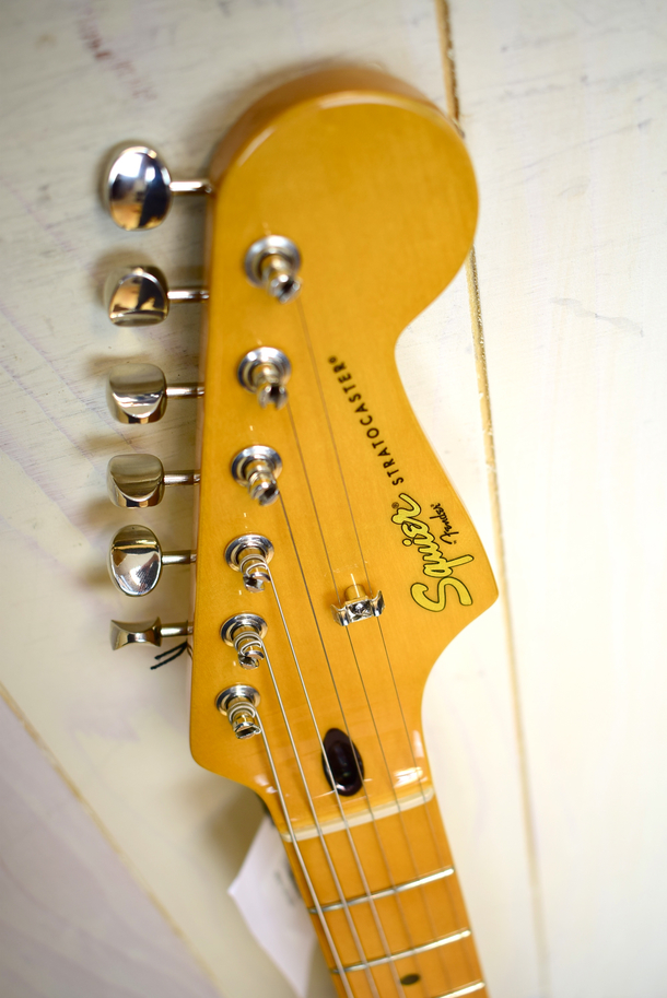Classic Vibe 50s Stratocaster MN